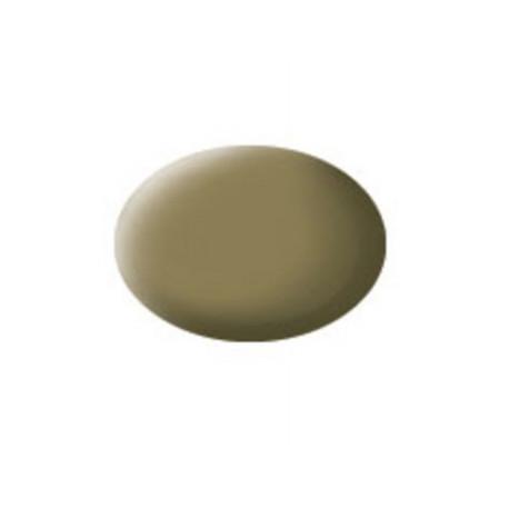 N° 86 Kaki / Olive Mat