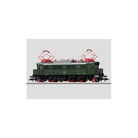 Locomotive électrique pour train rapide de la série E 04