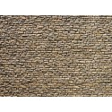 Plaque de mur, Pierre de taille / Wall card, Field stone N