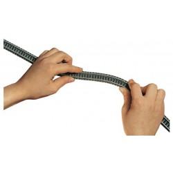 Rail flexible profi, longueur 777 mm
