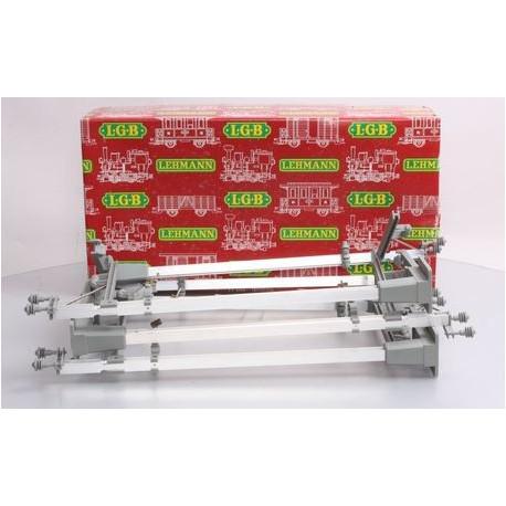 1 bte de 6 mats de caténaires / 1 box w/ 6 catenary masts