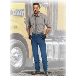 Truckers Stan Thompson 1/24