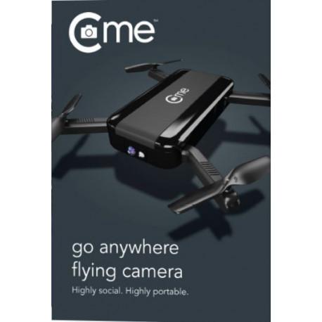 Drone à Selfie Wifi Noir