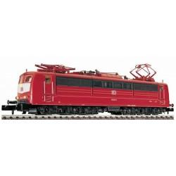 Locomotive électrique BR151 de la DB