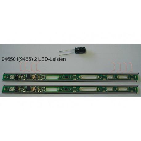Éclairage intérieur à LED