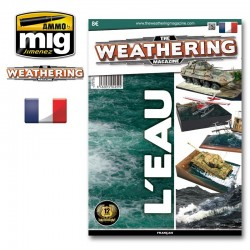 The Weathering Magazine n° 10 : Eau
