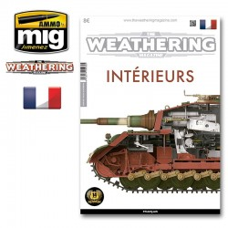 The Weathering Magazine n° 16 : Intérieurs