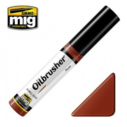 Oil Brusher Rouille / Rust 10ml