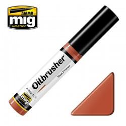 Oil Brusher Rouge Primer Red 10ml