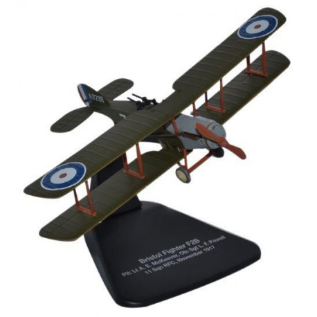 Bristol F2B Fighter 11TH Squadron RFC 1917