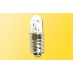 5 Ampoules blanches / Bulb white E 5,5