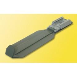 10 Supports pour les mâts de caténaire / Mast sockets H0