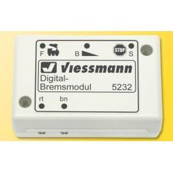 Relais numérique / Digital brake module