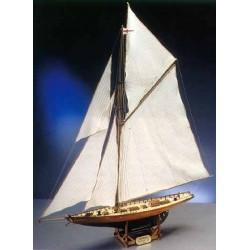 Britania 1893 Royal Yacht Prince de Galle 1/60