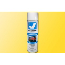 Nettoyant / Locomotive cleaner, Spray 500 ml