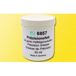 Graisse de précision / Precision grease, 30ml