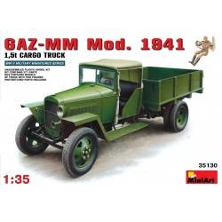 Gaz-MM mod.1941 1/35