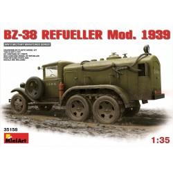 BZ8 refueller mod. 1939 1/35