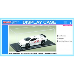 Vitrine / Display case 364 x 186 x 121mm