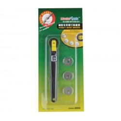 Outil à graver les rivets / Hobby rivet maker