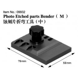 Plieuse p/ photo-découpe / Photo Etched parts Bender (M)