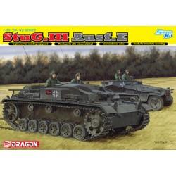 StuG.III Ausf.E Smart Kit WWII 1/35