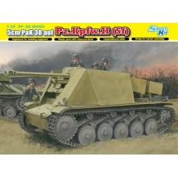 5cm PaK 38 auf Pz.Kpfw.II (Sf) WWII 1/35