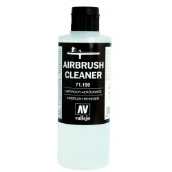 Nettoyant pour Aérographe / Airbrush Cleaner, 200 ml