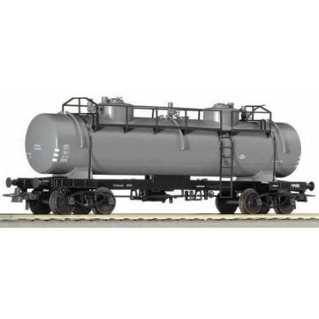 Wagon à ciment DB H0