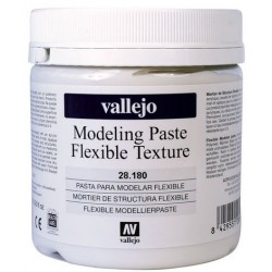 Pâte flexible pour modeler / Flexible modellier paste, 500ml