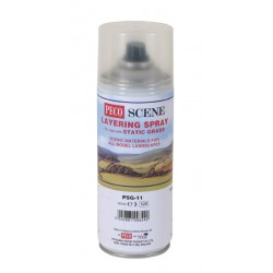 Colle pour flocage / Layering Glue, spray 400 ml