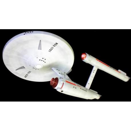 Star Trek Classic U.S.S. Enterprise 1/650