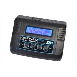 Chargeur pro Wizard X65 80W Nicd-ni-mh-Li-ION-Lipo-lifep04