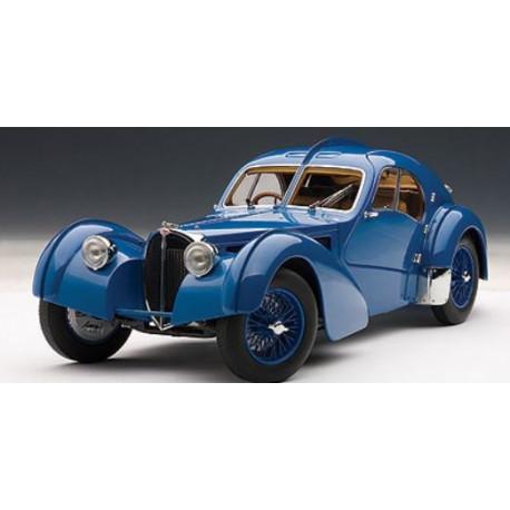 Bugatti 57S Atlantic, 1936, 1/18