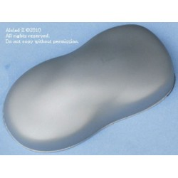 Aluminium Semi-mat Regular 30 ml