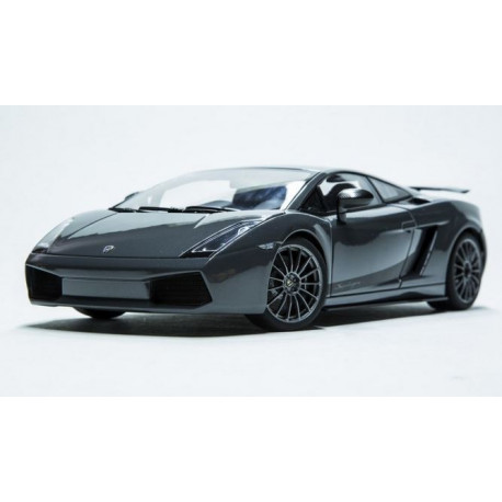 Lamborghini Gallardo Superleggera, 1/18