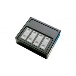 Boitier à impulsions / Change-over button H0