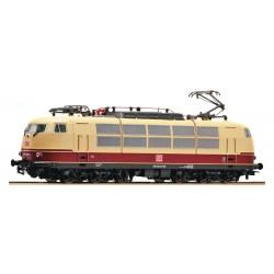 Locomotive électrique série BR 103 DB AG DC H0