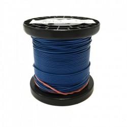 Câble bleu / Blue cable 50m