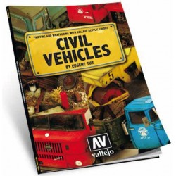 Véhicules civils / Civil Vehicles